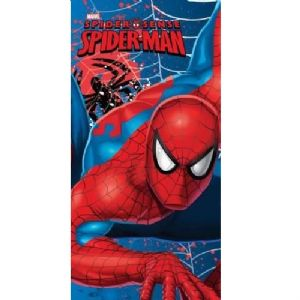 Spiderman Spider-Sense Beach Towel